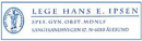 Gynekolog Hans Ejner Ipsen logo