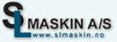 SL Maskin AS logo