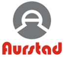 K A Aurstad AS logo