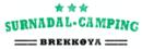 Surnadal Camping Brekkøya logo
