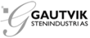 Gautvik Stenindustri AS logo
