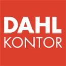 Dahl Kontor as logo