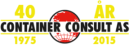 Container Consult AS logo