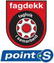 Øverland Dekk og Bil AS logo