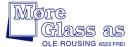 Møre Glass AS logo