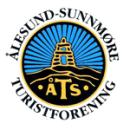 Ålesund-Sunnmøre Turistforening logo