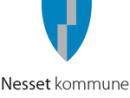 Nesset kommune logo