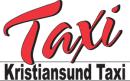 Kristiansund Taxi logo