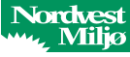 Nordvest Miljø AS logo