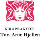 Kiropraktor Tor-Arne Hjellen logo