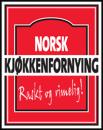Kjøkkenfornyeren Vestfold logo