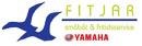 Fitjar Småbåt- og Fritidsservice AS logo