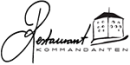 Restaurant Kommandanten logo
