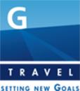 G Travel avd Orkanger logo