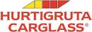 Hurtigruta Carglass Trondheim logo