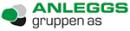 Anleggsgruppen AS logo