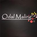 Odal Maling og Vedlikehold AS logo