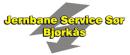 Jernbane Service Sør AS logo