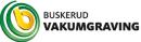Buskerud Vakumgraving v Knut Nævra logo
