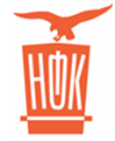 Høk Kro og Motell AS logo