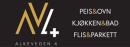 AV4 (Flisekompaniet Tromsø) logo