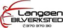 Langøen Bilverksted logo