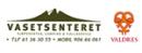 Vasetsenteret Camping logo