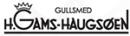 H Gams-Haugsøen avd Lagunen logo