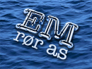 Em Rør AS logo