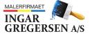 Malerfirmaet Ingar Gregersen AS logo