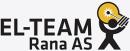 El-Team Rana AS logo