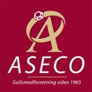 Aseco logo