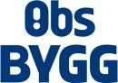 Obs! Bygg Syd logo