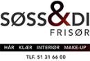 Søss & Di logo