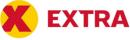 EXTRA Melhus logo