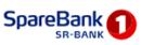 SpareBank 1 SR-Bank, Domkirkeplassen logo
