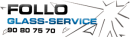 Follo Glass-Service AS logo