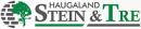 Haugaland Stein & Tre AS logo