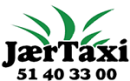 Jærtaxi logo