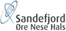 Sandefjord Øre Nese Hals AS logo