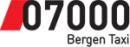Taxisentralen i Bergen AS logo