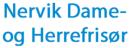 Nervik Dame- og Herrefrisør Elisabeth Nervik Kristengård logo