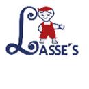 Lasses Motell AS logo