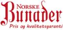 Norske Bunader avd Bergen logo