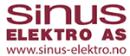Sinus Elektro AS logo