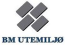 Bm Utemiljø AS logo