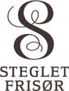 Steglet Frisørsalong AS logo