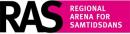 RAS-Regional Arena for Samtidsdans logo