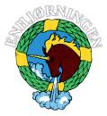 Enhjørningen Fiskerestaurant logo