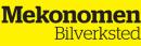 Mekonomen Bergen logo